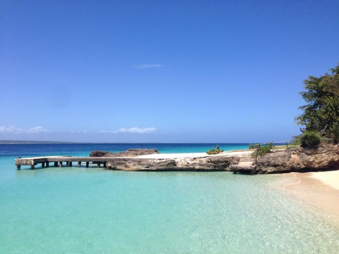 Cayo Saetia, petite île paradisiaque à 14 miles nautiques de Cuba
